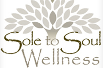 Sole to Soul Wellness Logo